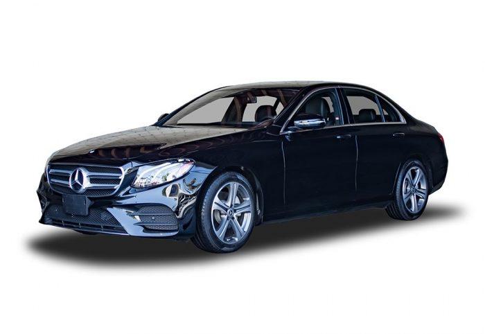 Mercedes | California Rent A Car