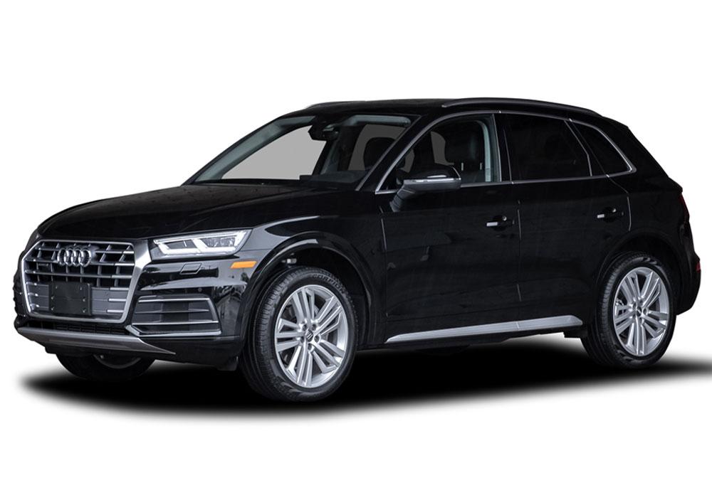 Audi Q5 29580 | California Rent A Car