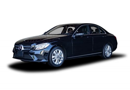 Mercedes | California Rent A Car