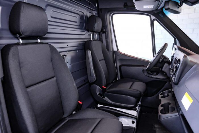 Big Van | California Rent A Car