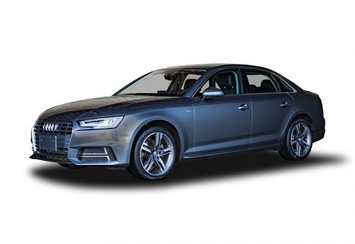 Audi | California Rent A Car