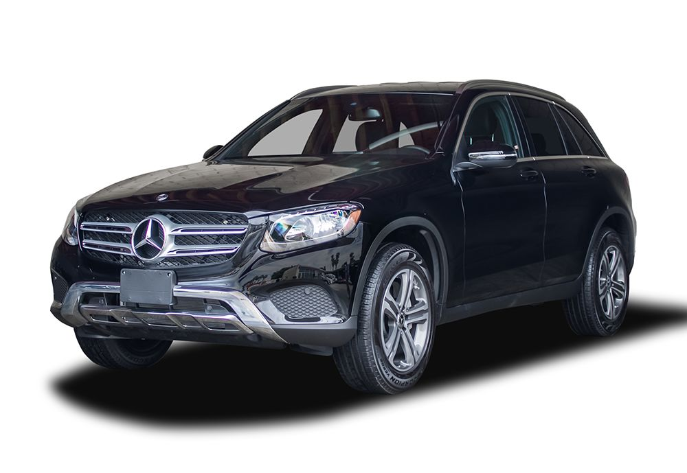 Mercedes GLC | California Rent A Car