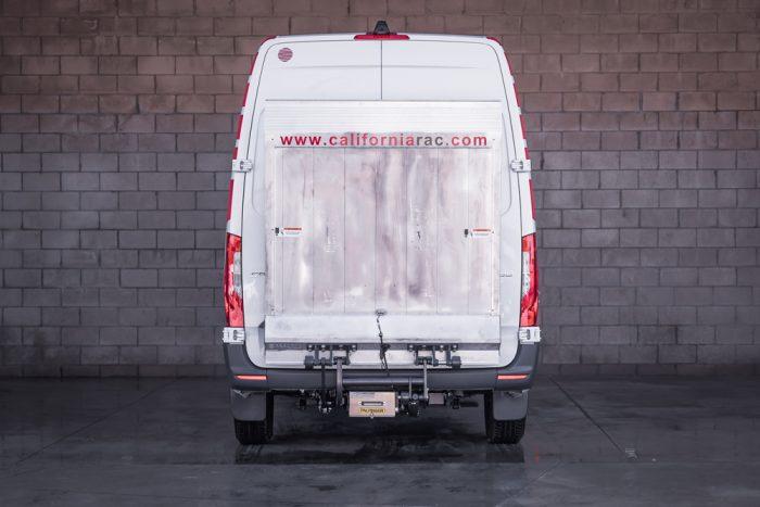 SPRINTER VAN | California Rent A Car
