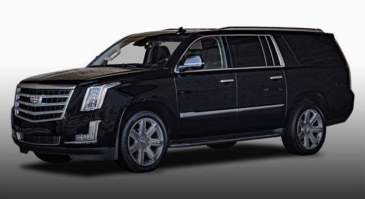 SUVs | California Rent A Car