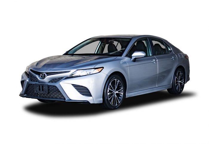 Toyota Camry   California Rent A Car
