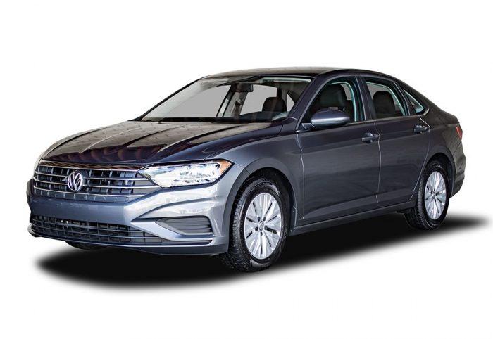 VW Jetta | California Rent A Car