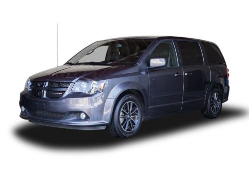 Dodge Caravan | California Rent A Car