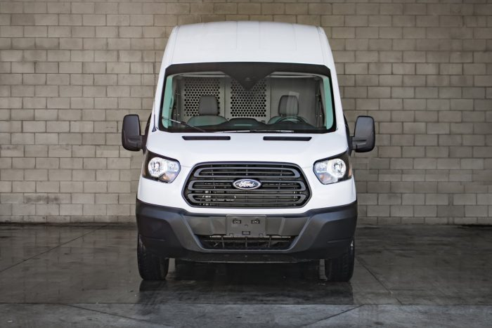 High Roof Cargo Van | California Rent A Car