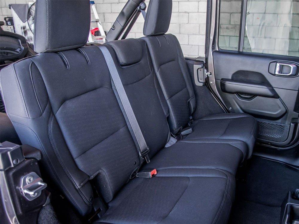 Jeep Wrangler | California Rent A Car