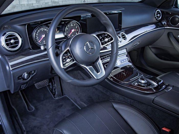 Mercedes E300 | California Rent A Car