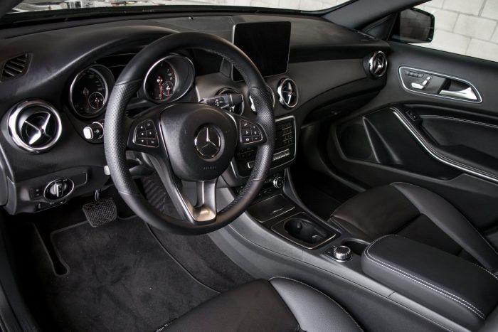 Mercedes Gla | California Rent A Car