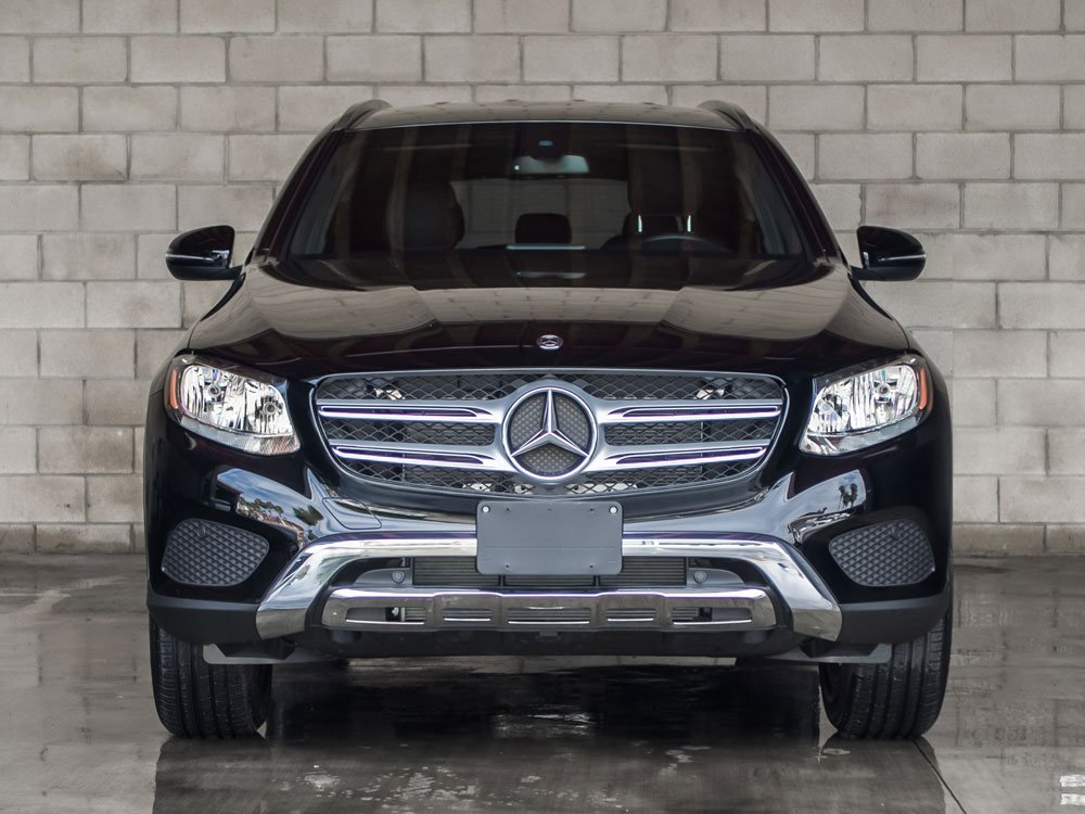 Mercedes Glc300 | California Rent A Car