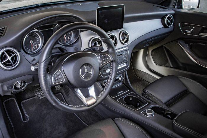 Mercedez Benz Cla 250 | California Rent A Car