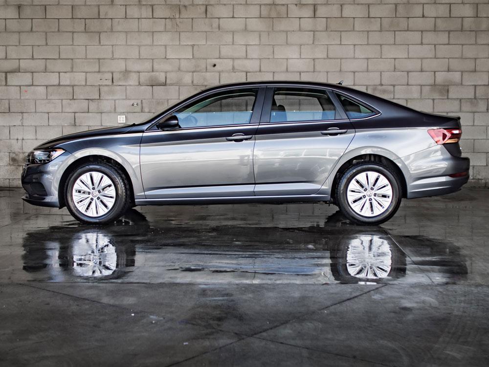 Sedan | California Rent A Car