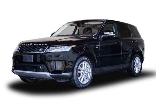 Range Rover | California Rent A Car