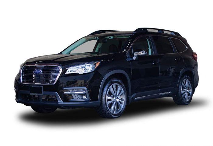 Subaru Ascent   California Rent A Car