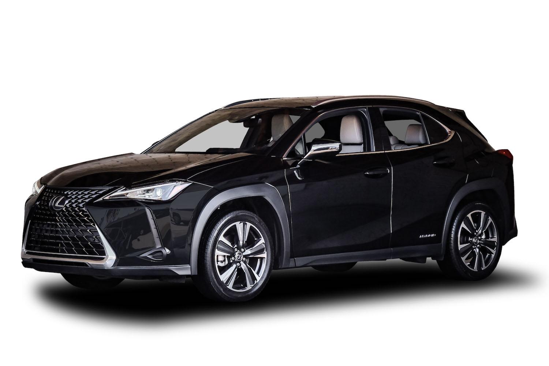 Lexus UX 250 Hybrid